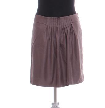 Dámská sukně ke kolenům Orsay