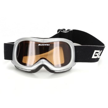 Dětské lyžařské brýle Blizzard hnědé