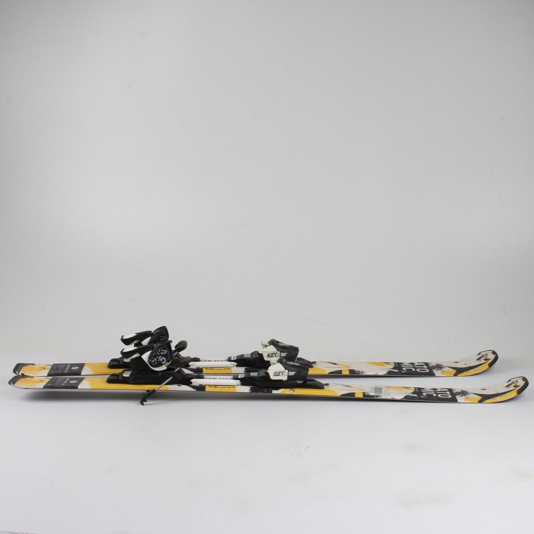 Dětské lyže Atomic