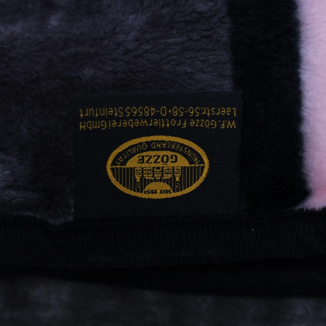 Deka Gozze 40015-39-5020 kostkovaná