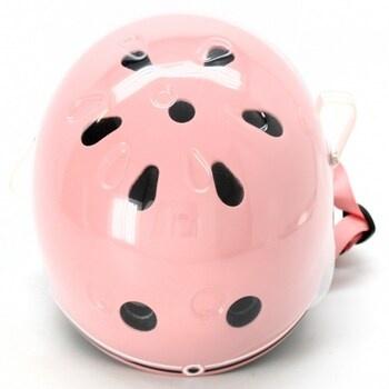 Cyklistická helma Globber XXS/XS