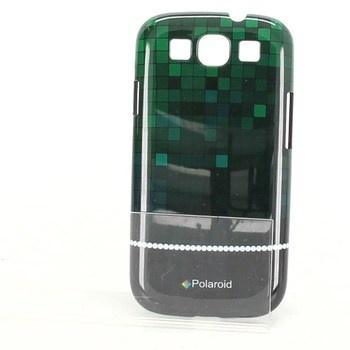 Kryt na mobil Samsung Galaxy S3 Polaroid