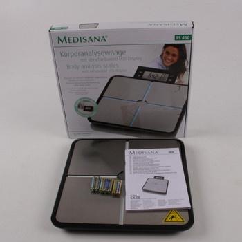 Digitální váha Medisana BS 460
