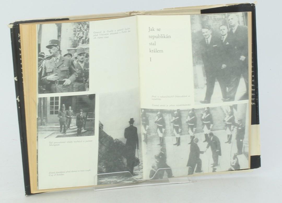 Kniha Ján Čierny: Generál