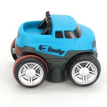Autíčko na autodráhu Smoby 180906WEB