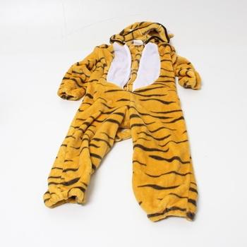 Dětský karnevalový kostým tygr Rubie's