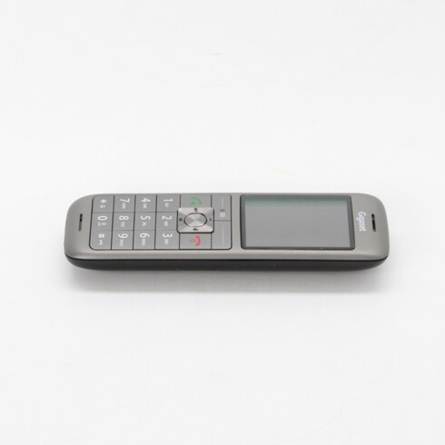 Bezdrátový telefon Gigaset CL660HX