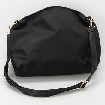 Dámská kabelka v černé barvě