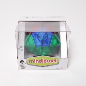 Hlavolam Recent Toys Mind Jewel