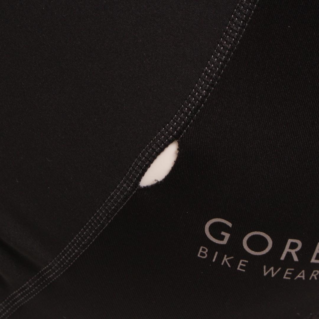 Cyklistické kalhoty Gore Bike Wear vel. 38