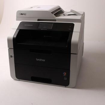 Multifunkční tiskárna Brother MFC-9340CDW
