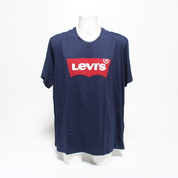 Pánské tričko Levi's 17783 modré 3XL