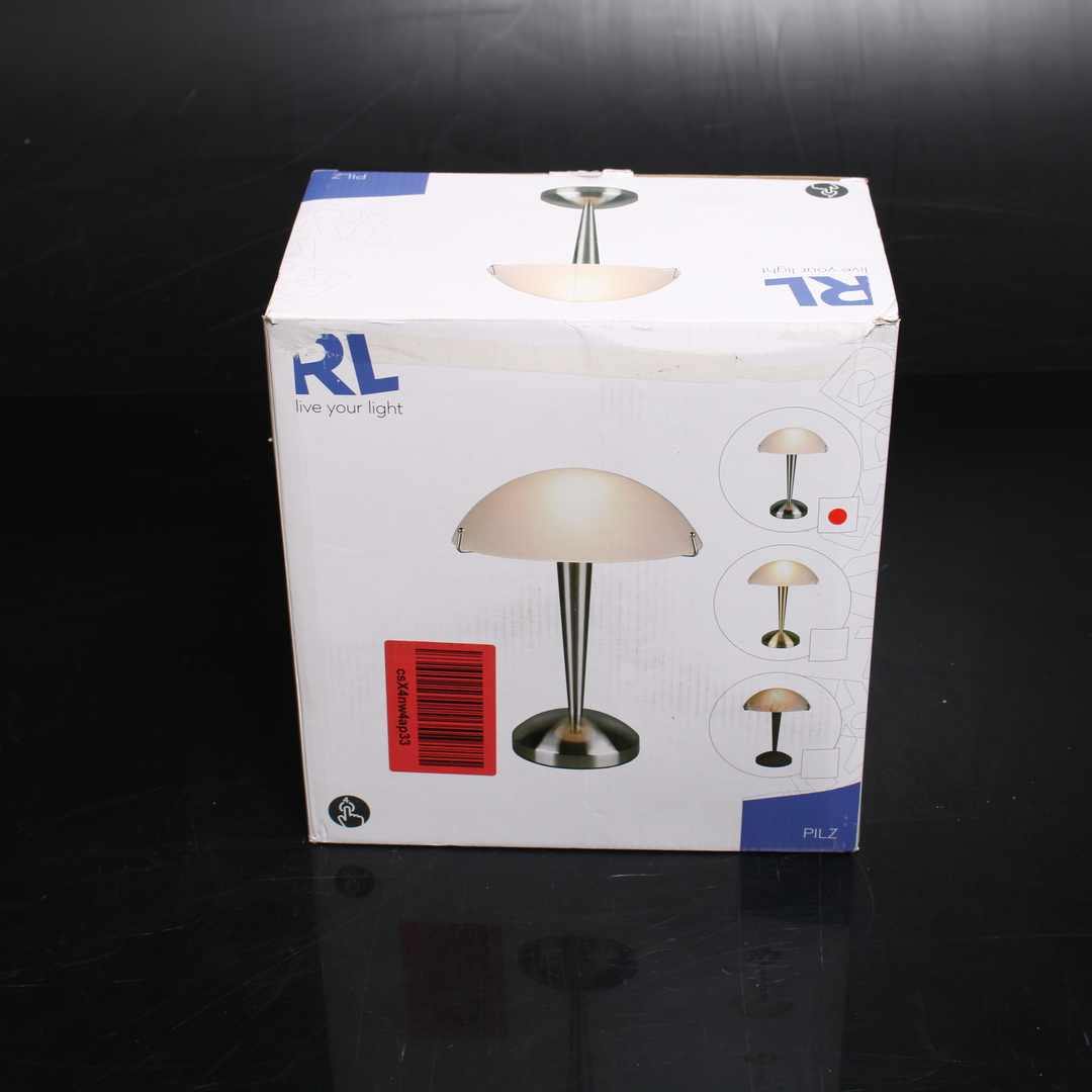 Designová lampička Pilz RL R5925