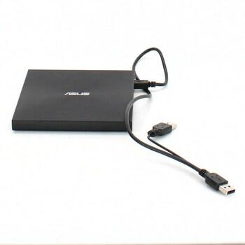 Externí DVD vypalovačka Asus ZenDrive U7M