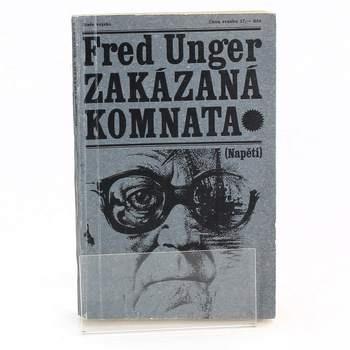 Detektivka Zakázaná komnata