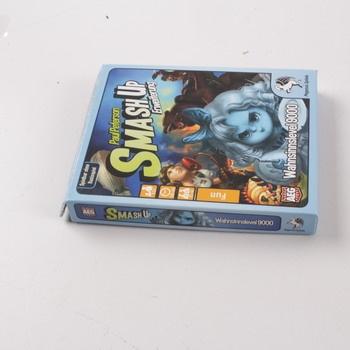 Stolní hra AEG Smash UP II