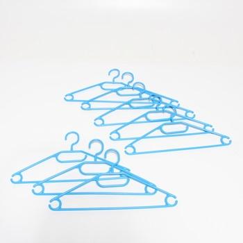 Plastová ramínka Wenko WK14084 10 ks