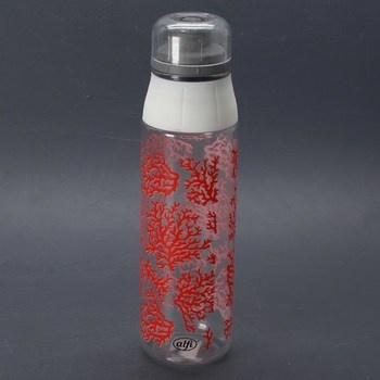 Láhev na pití Alfi Tritan Coral