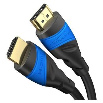 HDMi kabel KabelDirekt 4K 20m