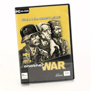 Hra pro PC Cenega: another war