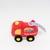 Plyšové hasičské autíčko Vtech Brandweer