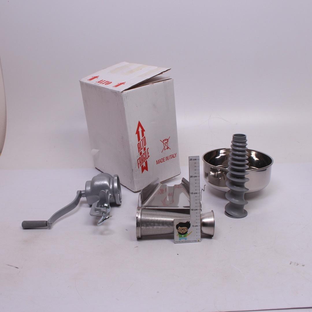 Ruční mlýnek Spremipomodoro 1038 M5N