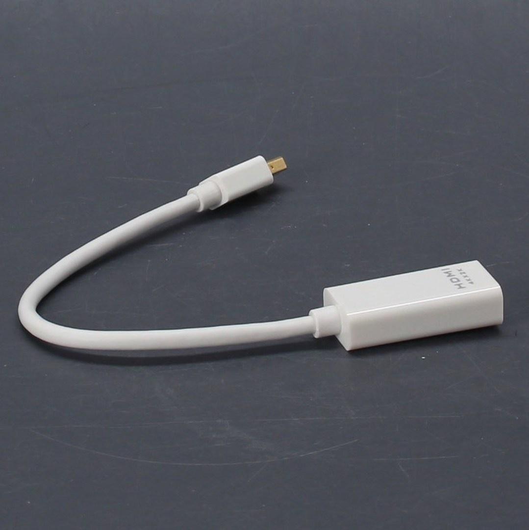Napájecí adaptér Sabrent Mini DisplayPort