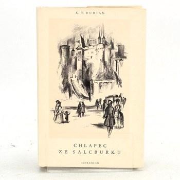 Karel Vladimír Burian: Chlapec ze Salcburku