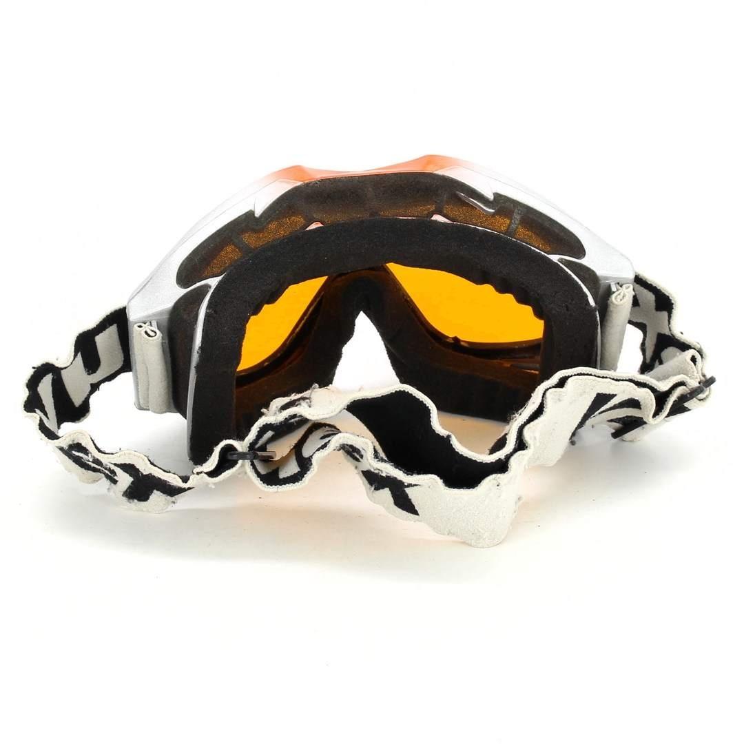 Lyžařské brýle Uvex Supravision