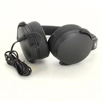 Sluchátka na uši Sennheiser HD400S