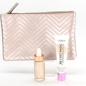 Sada dekorativní kosmetiky L'Oréal