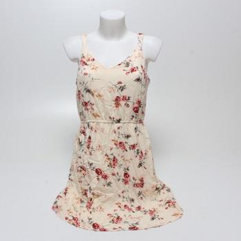 Dámské letní šaty Only květované