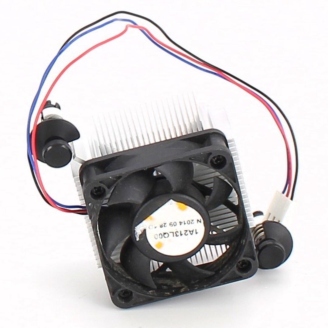 Chladič procesoru AMD
