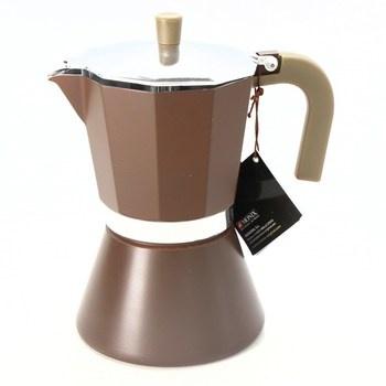 Kávovar Braisogona Monix Cream - Cafetera