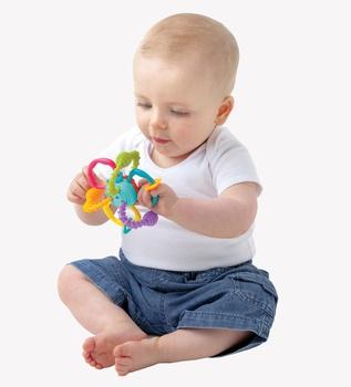 Míček Playgro pro nejmenši