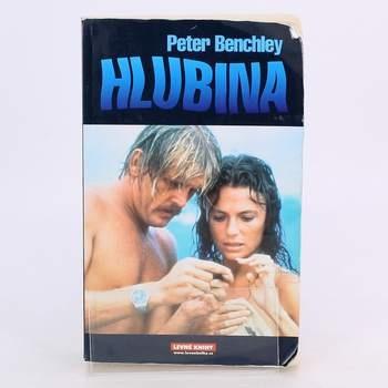 Kniha Hlubina