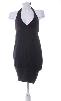 Dámské elegantní minišaty Vero Moda černé