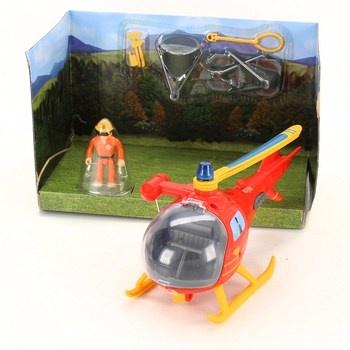Vrtulník Simba Požárník Sam