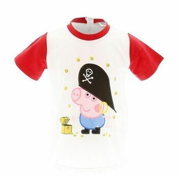 Dětské tričko Peppa Pig vel. 12 měsíců