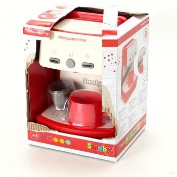 Dětský kávovar Smoby Rowenta mini
