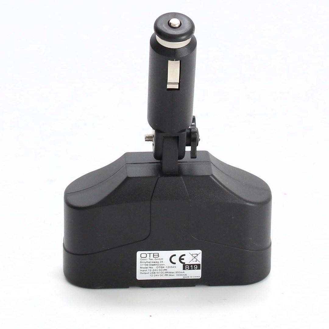 Automobilová zásuvka OTB OTBK-120545