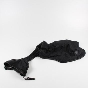 Obleček pro psa Hunter Uppsala černý