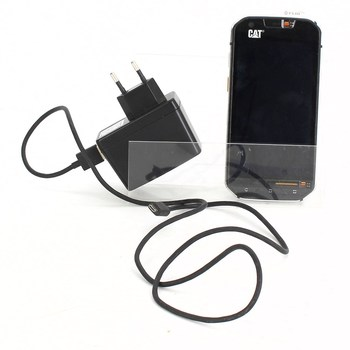 Mobilní telefon CAT S60 - XCS60-DEB-EUR-KN