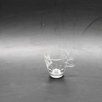 Sada sklenic Bormioli Rocco na espresso 6 ks