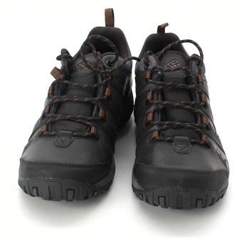 Pánské boty Columbia 1553021 černé