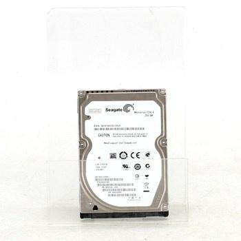 Pevný disk Seagate ST9250410AS