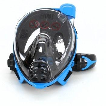 Potápěčský set Cressi XDT005020