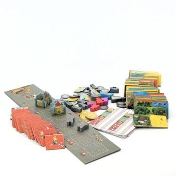 Strategická hra Blue Orange CSG-QUEENDOM_UK