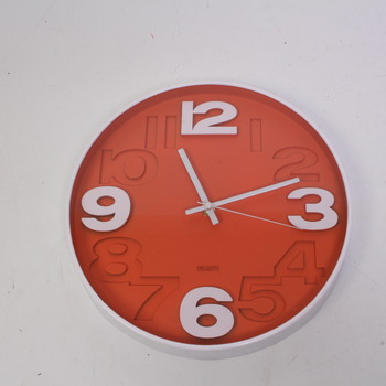 Nástěnné hodiny Buvu ZH09827B
