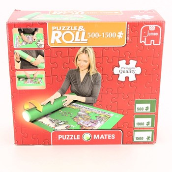 Podložka pod puzzle JUMBO Puzzle&Roll
